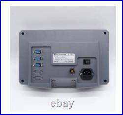 3 Axis Lathe Milling Digital Readout DRO TTL EIA-422-A SNS-3V Bracket CNC Scales