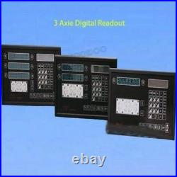 3 Axis Spark Machine Digital Readout Dro For Edm High Cost Performance New rt