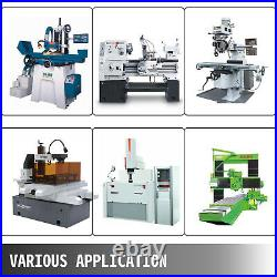 4 Axis Digital Readout Mill, Linear Encoder, LCD Screen, DRO for Milling Machine