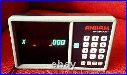 Anilam Wizard 211 1-Axis Digital Readout Part A221100
