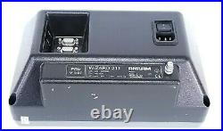 Anilam Wizard 211 2-axis Digital Readout P/n A221200 85v-276v 50/60hz