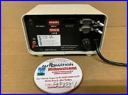 BOECKLER 2-M 8653 MICROCODE ll 2 AXIS DIGITAL READOUT PWR ON TESTED SHIPSAMEDAY