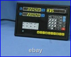 Best Quality High Cost Performance Dro Digital Readout 2 Axis nf