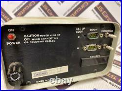 Boeckeler 2-M Digital 2-Axis Micrometer Readout Microcode II Display
