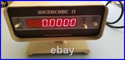 Boeckeler Instruments MicroCode II Digital Readout, Single Axis, Model 1-MT