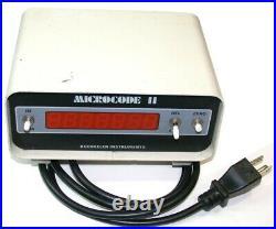 Boeckeler Microcode II Single Axis Digital Readout 1-M