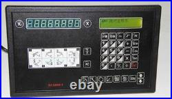Brand New Single Axis Digital Readout DRO High Cost Performance mm