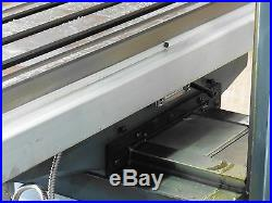 Digital Read Out System Kit for Milling Machine. 2-Axis, fit for 9x42/49 table