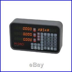 Digital Readout Display Console Lathe Function 3 Axis