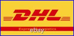 FedEx /DHLBridgeport Mill 12 & 40 2Axis Digital Readout TTL Linear Glass Scale