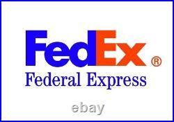 FedEx /DHLMilling 14 28 Linear Glass Scale with 2 Axis Digital Readout Display