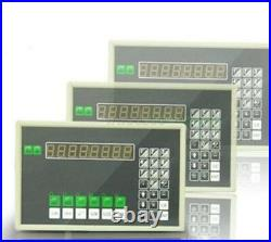 Good Quality Small Type Single Axis Digital Readout DRO High Cost Performance hf