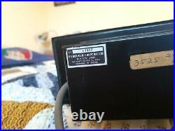 HEIDENHAIN MEMOSET X & Y 2 Axis Digital Display Readout Device