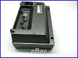 HEIDENHAIN PGM24618011 ND-530 Digital Readout 2-Axis