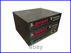 Heidenhain 2 Axis Digital Readout Display DRO