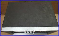 Heidenhain Pos-E-Touch II Digital Readout 2-Axis X-Y 120VAC 0.0001 Resolution