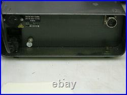 Heidenhain VRZ450 Single Axis Digital Readout Display