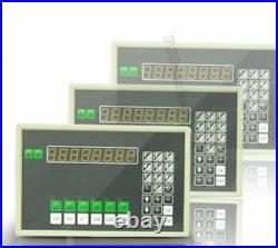 High Cost Performance Good Quality Single Axis Dro Digital Readout Small Type kl