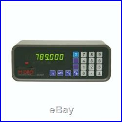 High Quality LED M-DRO SDS3 1 Axis Digital Readout Display Console
