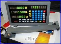 Multi Function Digital Readout Box 3 Axis For Lathe Milling Machine Etc