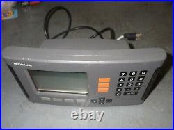 ND 780 Heidenhain #520 010-01 Digital Read Out DRO Box 3 Axis System ND780
