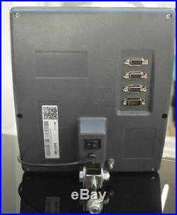 New Easson ES-12B 3 axis digital readout mill lathe 3 axis DRO digital display