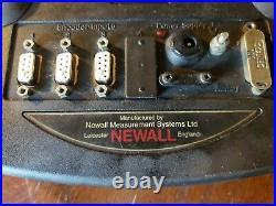 Newall C80 DRO Digital Readout Unit Mill Lathe 3 Axis C8030002