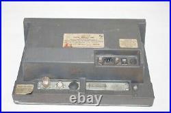 Newall DP7 7M211000 Digital Readout Unit 2 Axis Spherosyn For Parts Repair