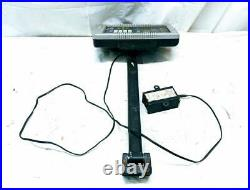 Newall Measurement Systems C80 2 Axis Digital Read Out Unit and Mount DRO C80200