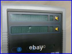 Newall c80 dro digital readout unit lathe mill 2 axis c802000