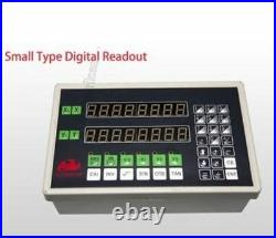 Small Type 2 Axis Digital Good Quality Dro High Cost Performance Readout ll
