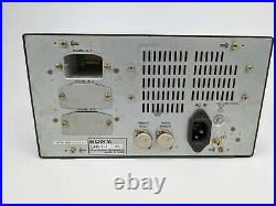 Sony LH51-1 Single Axis Digital Display Readout Unit milling