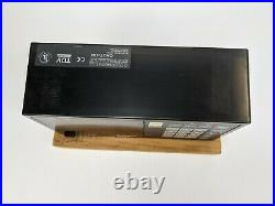 Sony LH51-1 Single Axis Digital Display Readout Unit with Cables milling