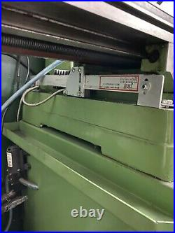 UK BASED 2 Axis DRO Digital Readout Display Linear Scale for Milling Lathe Warco