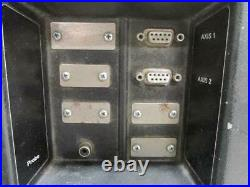 Wizard Anilam 450L DRO Display Digital Readout 2 Axis A245210