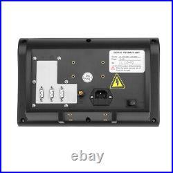 YIHAOGD YH LCD 2/3 Axis Grating CNC Milling Digital Readout Display DRO / KA300