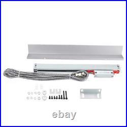 YIHAOGD YH LCD 3 Axis Grating CNC Milling Digital Readout Display DRO / KA300